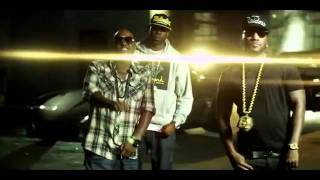 Young Jeezy Feat. Scrilla   Freddie Gibbs - Sittin Low (Official Video) thumbnail