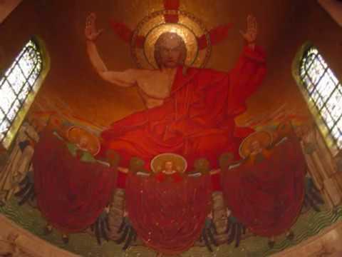 La Basílica de la Inmaculada Concepción