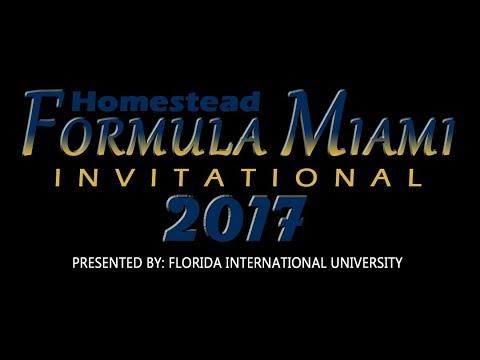 Formula Miami Invitational 2017