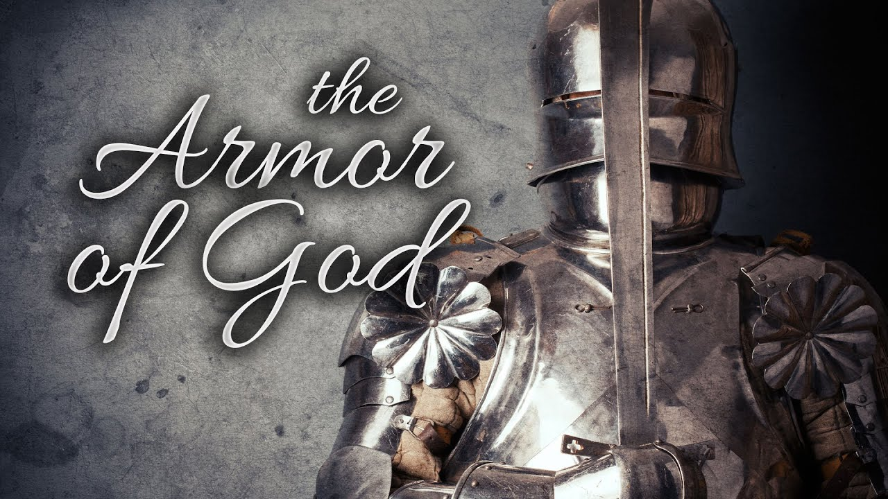 the armor of god sword of the spirit part 6 youtube