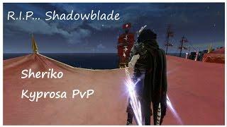 Archeage PvP Sheriko 3 ~Kyprosa | Primeval / Shadowblade