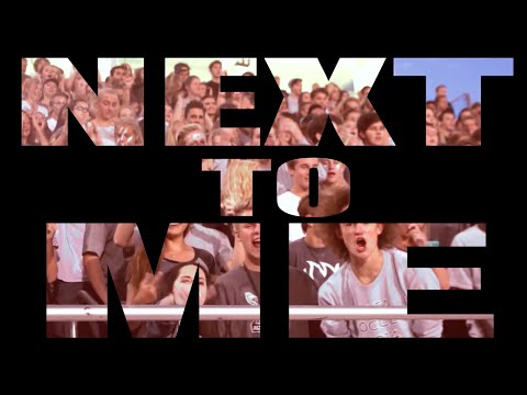 NEXT TO ME // Alta High School Homecoming 2015