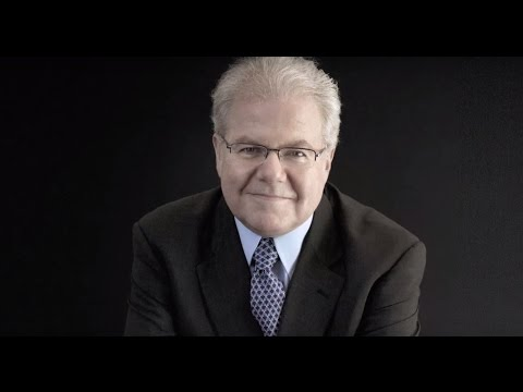 Emanuel Ax: Celebrating 40 Years With The Los Angeles Philharmonic