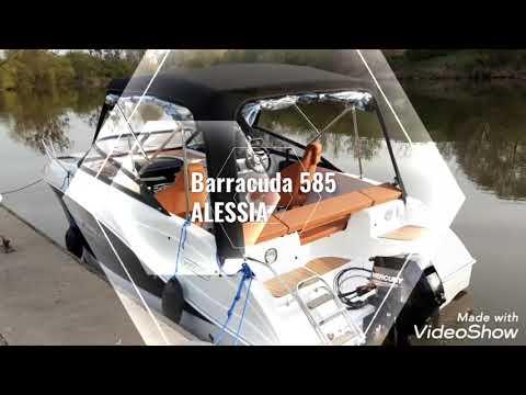 Barracuda 585 ALESSIA