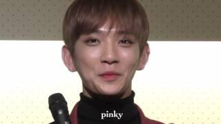 Love Joshua with Jeonghan