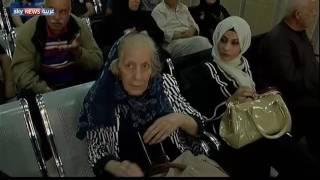 مصر تفتح معبر رفح الحدودي مع غزة