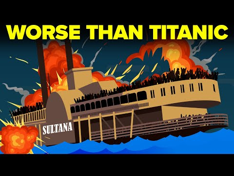 Why This Sinking Was Worse Than Titanic