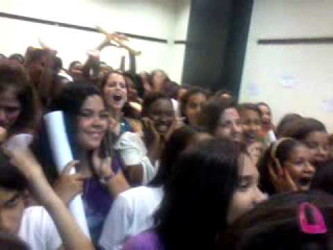Buyout Believe - Salvador (07.08.12)