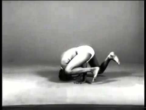Rest in peace BKS Iyengar - the best Yoga teacher in the world