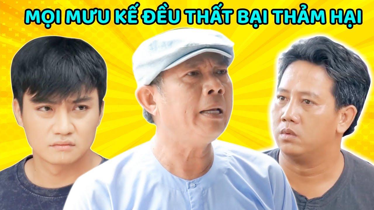 Gia Đình Võ Thuật | Phim Sitcom Tình Cảm Hài Việt Nam Hay Nhất 2020 – Phim HTV #22
