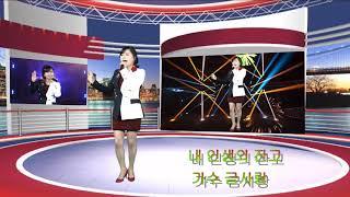 🎻가상무대🎶 내 인생의 잔고 🎵가수금사랑 작사 작곡 금사랑 이은청 KBA-TV