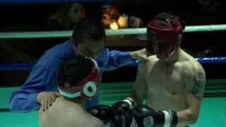Бокс Белых Воротничков. Самвел Марданян VS Денис Каушан