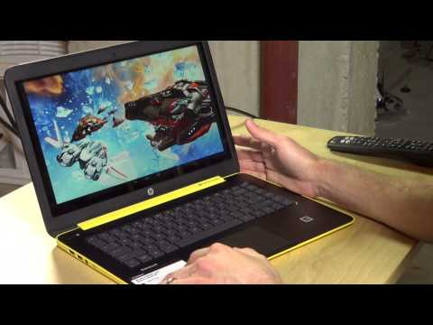 HP Slatebook 14 Inch Touchscreen Android Laptop Review
