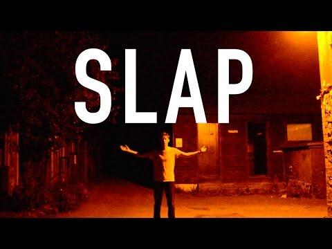 SLAP • Isaac Pevy (ft. Ross Standen)