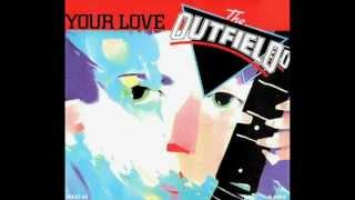 The Outfield Your Love 1985