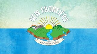 New Frontiers 2015 ~ Festival Highlights
