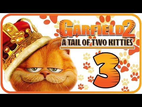 Garfield 2: A Tale of Two Kitties Walkthrough Part 3 (PS2, PC)
