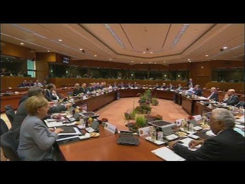 Συμμετοχή του Πρωθυπουργού στη σύνοδο του Ευρωπαϊκού Συμβουλίου