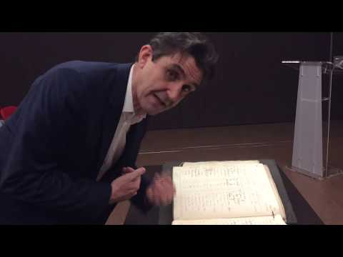 Stephen McGann finds family member in Titanic crew list