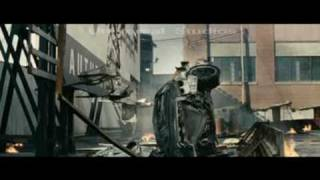 Death Race Music Video (Godsmack)