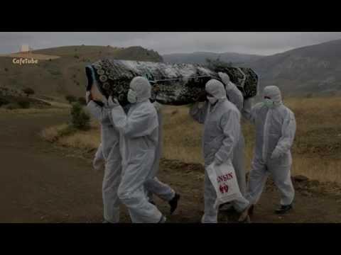 How many victims of Ebola virus?
