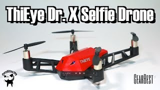Toy-grade quad review: ThiEye Dr X, supplied by Gearbest
