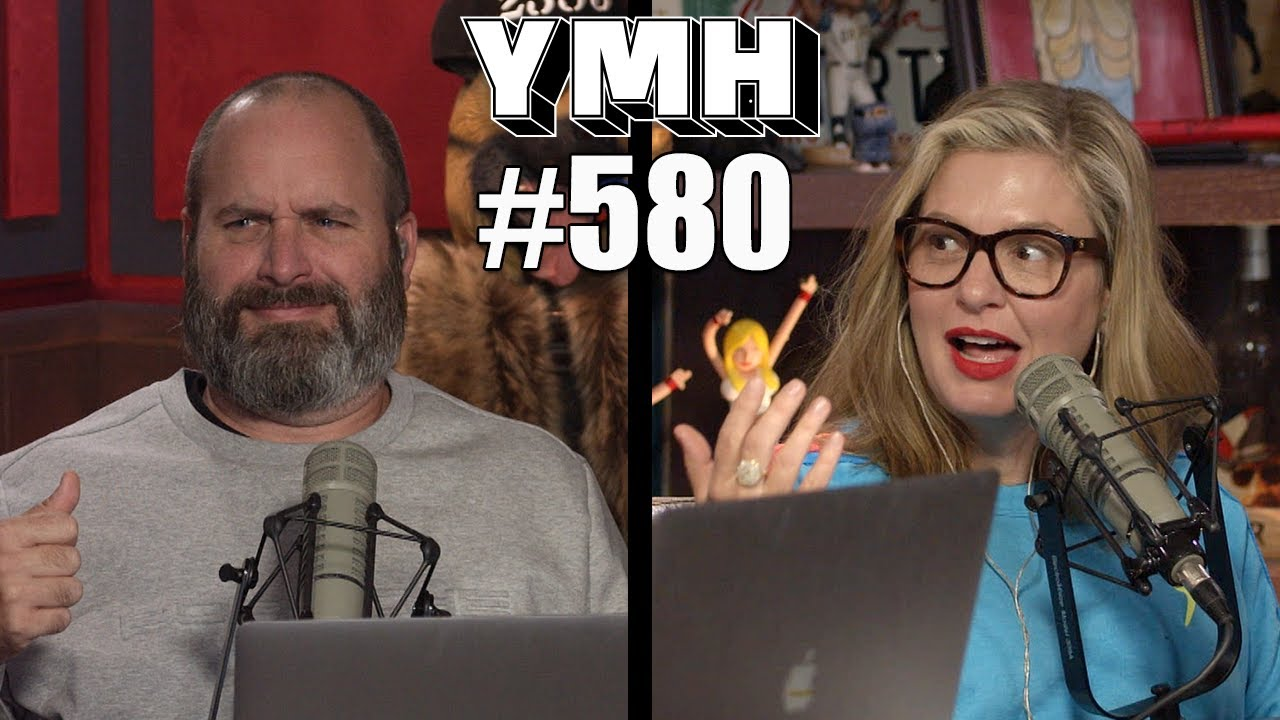 Your Mom's House Podcast - Ep. 580 - download from YouTube for free