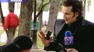 """Система помощи - Мясников в """"Шоу ньюs"""" (2008)"""