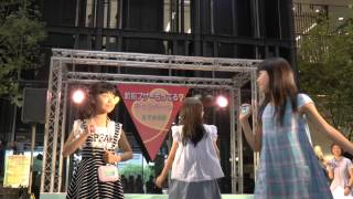 「ファッションショー」 fukuoka Idol (HP) http://hakataidol.web.fc2....