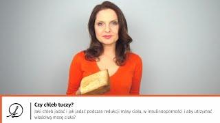 Czy jadać chleb? Dietetyk Agnieszka Łyko