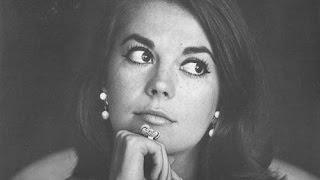 """Natalie Wood"", Jil Caplan"