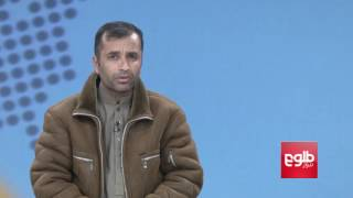 FARAKHABAR: Ghani's Trip To UAE Discussed / فراخبر: بررسی دلایل سفر رییس جمهور به امارات متحده عرب