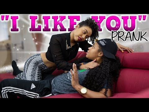 I Like you PRANK on Young Ezee !! (Must Watch)   Ep 17