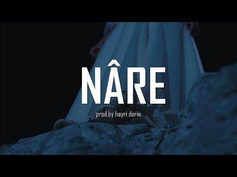 """NÂRE""| Free Beat | Melankolik | Melankolia | Instrumental | Prod.Hayri Derin Beats"