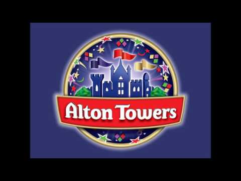 Alton Towers  Theme Song