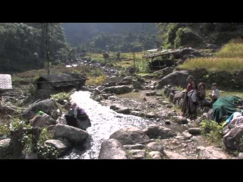 Documentary on Bhojpur, Nepal. Video on Chaukidanda, Kulung, Nepaledanda, Khartamchha etc...