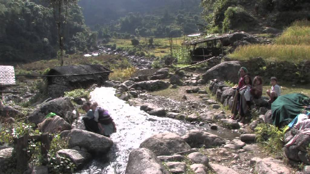 Documentary On Bhojpur, Nepal Video On Chaukidanda, Ku -1361