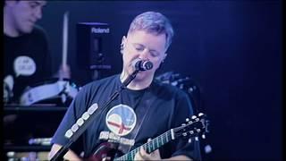 New Order - Brutal (Finsbury Park, 2002)
