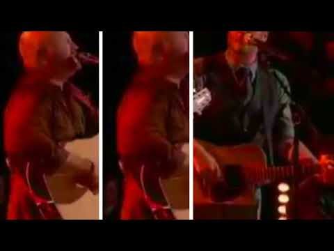 """Red Marlow and Blake Shelton Duet """"I'm Gonna Miss Her"""" on The Voice 2017 Top 4 Finale"""