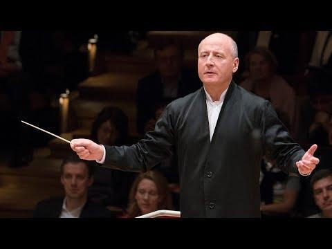 Shostakovich: Symphony No. 6 / P. Järvi · Berliner Philharmoniker