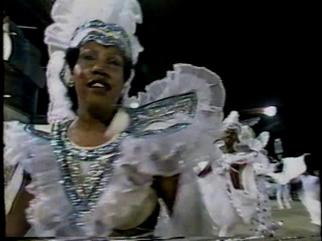 GRES Tradição 1989 G