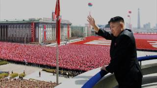 Северная Корея глазами очевидца (рассказывает Николай Мамулашвили)