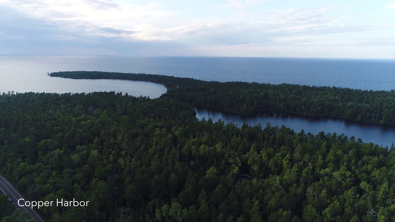 Preview image for The Keweenaw video