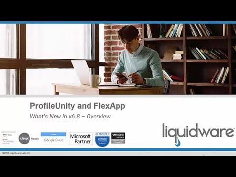 ProfileUnity Profile Management - Liquidware