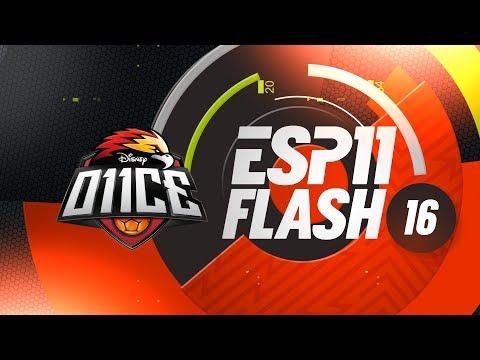 ESP11 | Flash de Noticias 16