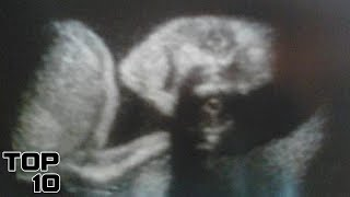 Top 10 People Who Got Pregnant With A Demon