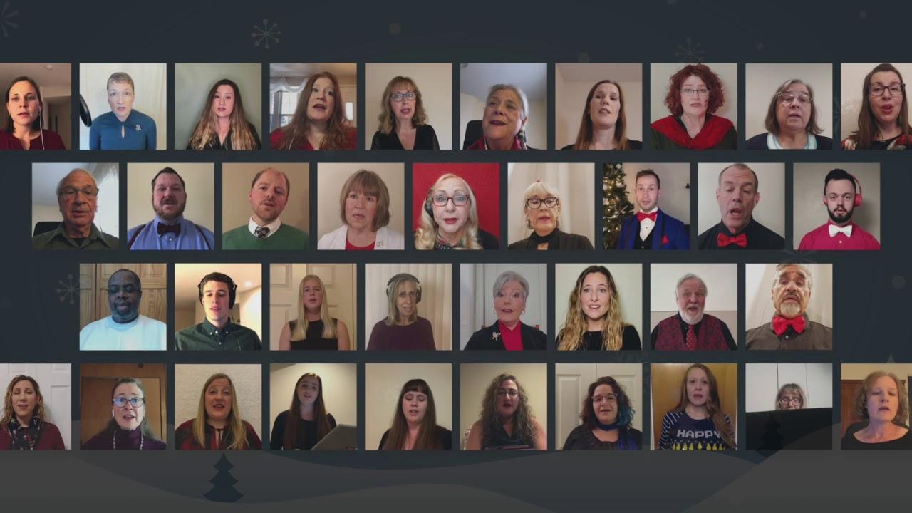 Peace, Peace - Colorado Chorale