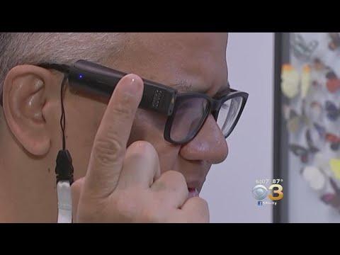 Artificial Intelligence Is Helping Blind People See In Philadelphia