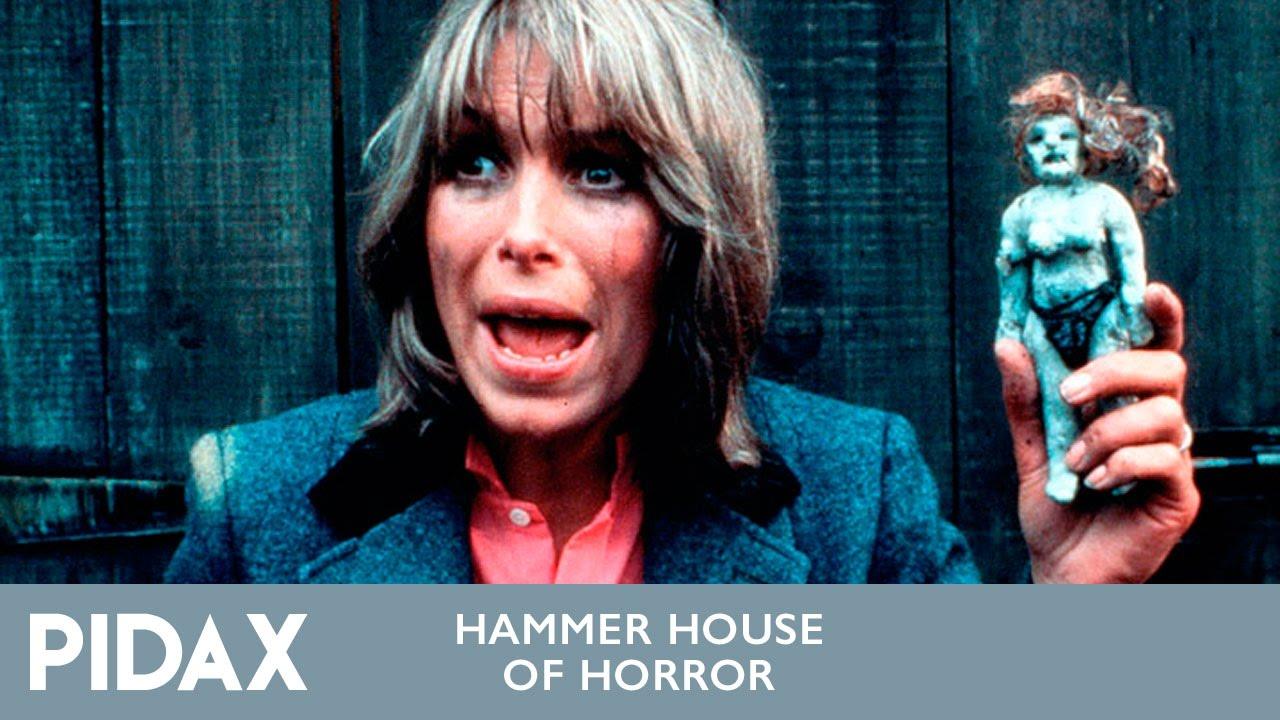 Hammer House Of Horror Gepflegter Grusel In Serie