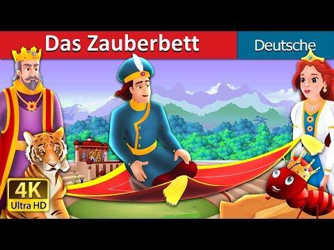 Der dankbare Prinz | Gute Nacht Geschichte | Deutsche Märchenиз YouTube · Длительность: 18 мин13 с